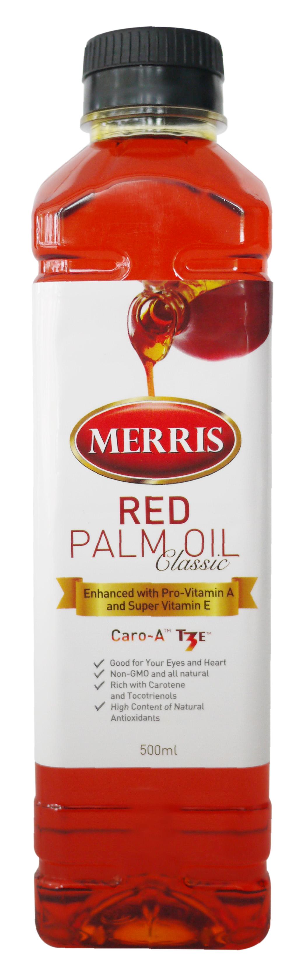 RedPalmOilClassic